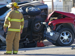 Automobile Accident Lawyer in Dallas TX